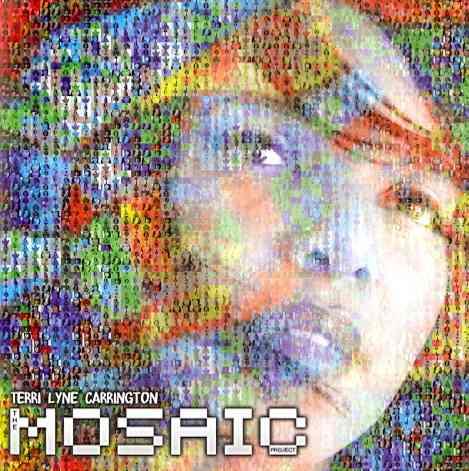 MOSAIC PROJECT BY CARRINGTON,TERRI LY (CD)