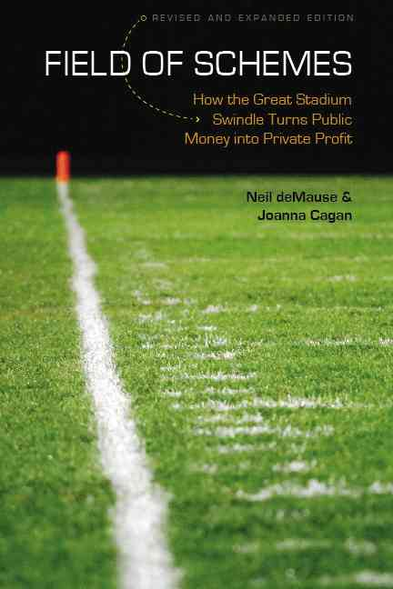 Field of Schemes By Demause, Neil/ Cagan, Joanna